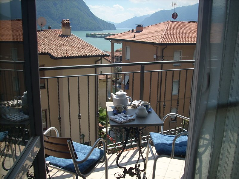appartamento Casa Vacanze Valvendra Lovere, holiday rental in Bossico