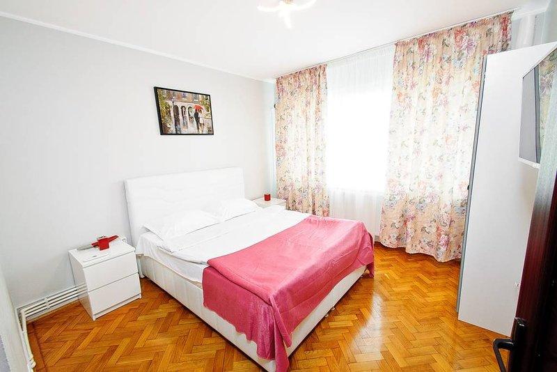Darin apartment 1, casa vacanza a Braila