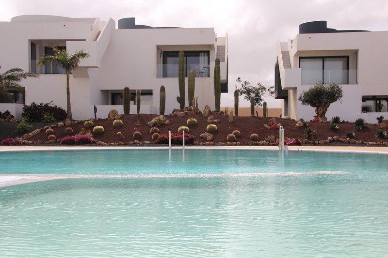 Sunbeach, vacation rental in Villaverde