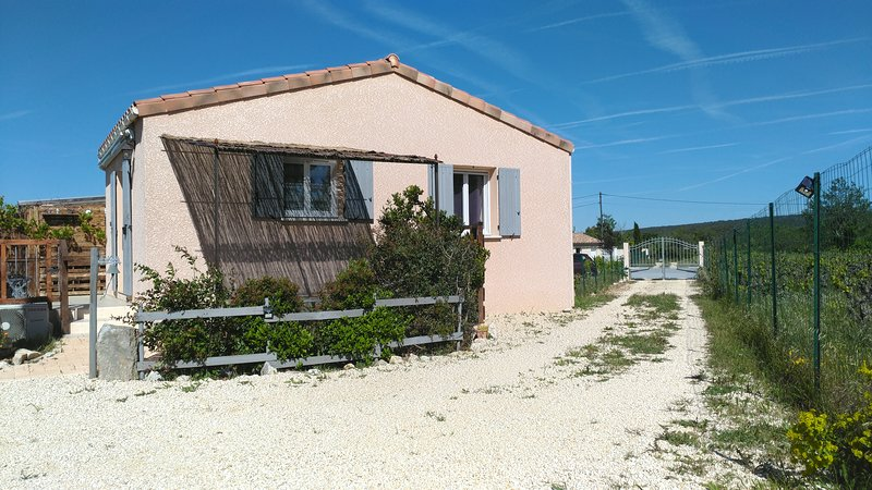 Gite Bardelle ***, holiday rental in Orgnac-l'Aven