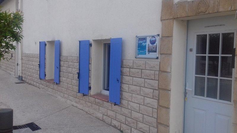 Welcome to Gîte l'étape