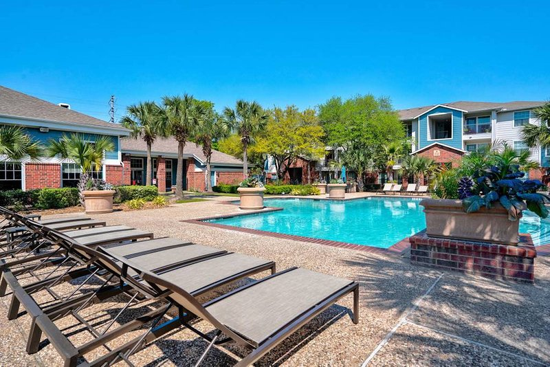 ⭐️Top Choice ⭐️ 2 bd / 2 Ba ⭐️ NRG / Med. Center ⭐️ Ground Floor, vacation rental in Houston