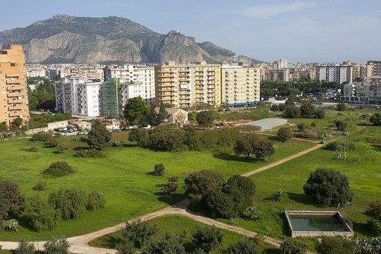 Room 335, holiday rental in Contessa Entellina