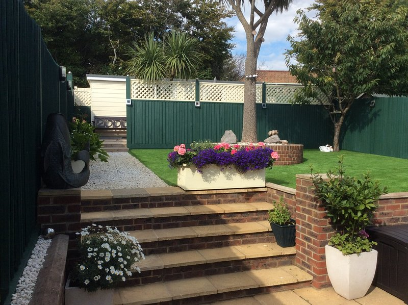 Chalet, vacation rental in Hassocks