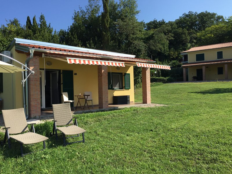 Boutique Maisonette Elea for two-Strunjan, Piran, casa vacanza a Strunjan