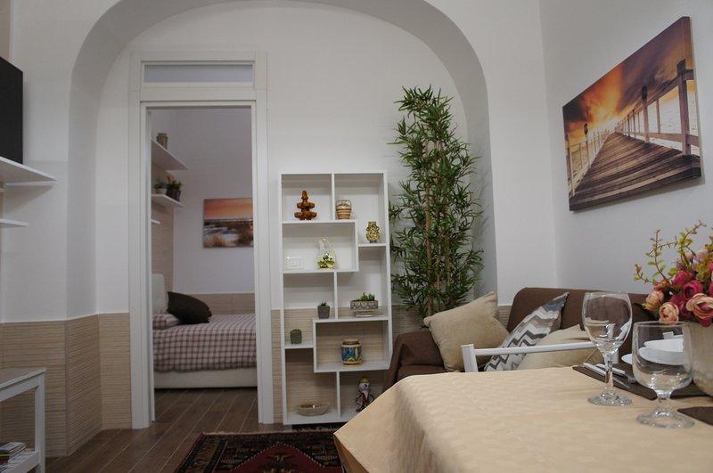 CATHEDRAL APARTMENT, alquiler de vacaciones en Palermo