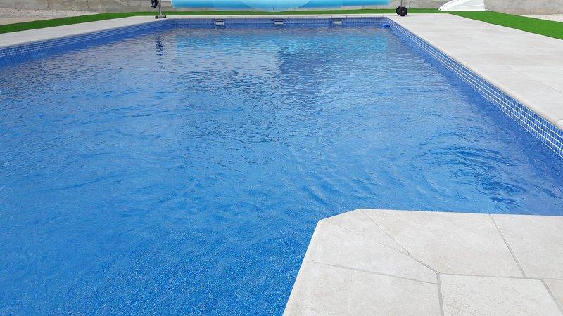 Casa Erin - Private Villa, holiday rental in La Murada