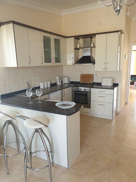 Moonhill apartment, casa vacanza a Altinkum