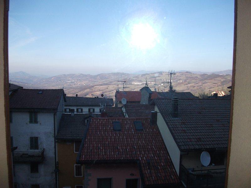 il ritrovo, vacation rental in Porretta Terme