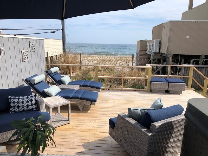 The Dune Delight, location de vacances à Ocean Beach