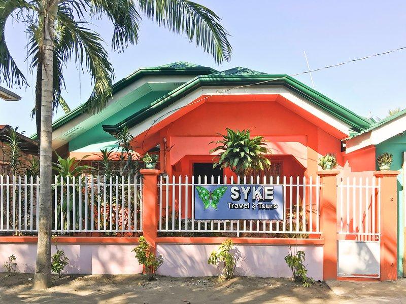 Casa de huéspedes de SYKE
