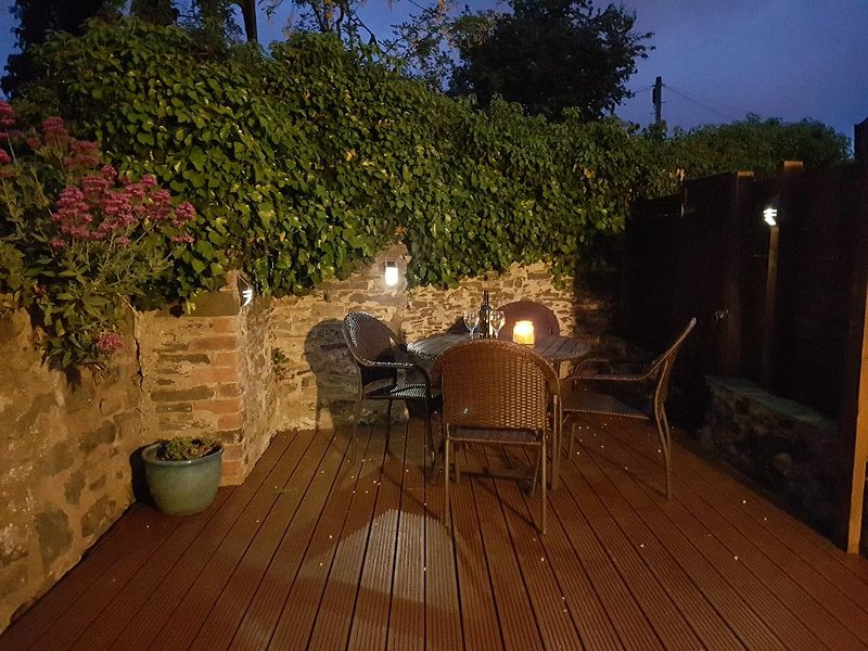 Marlin Cottage., vacation rental in Conwy