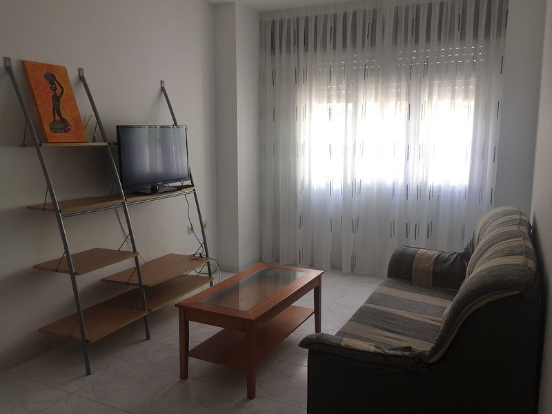 Amazing apartment near the beach, holiday rental in Quintans