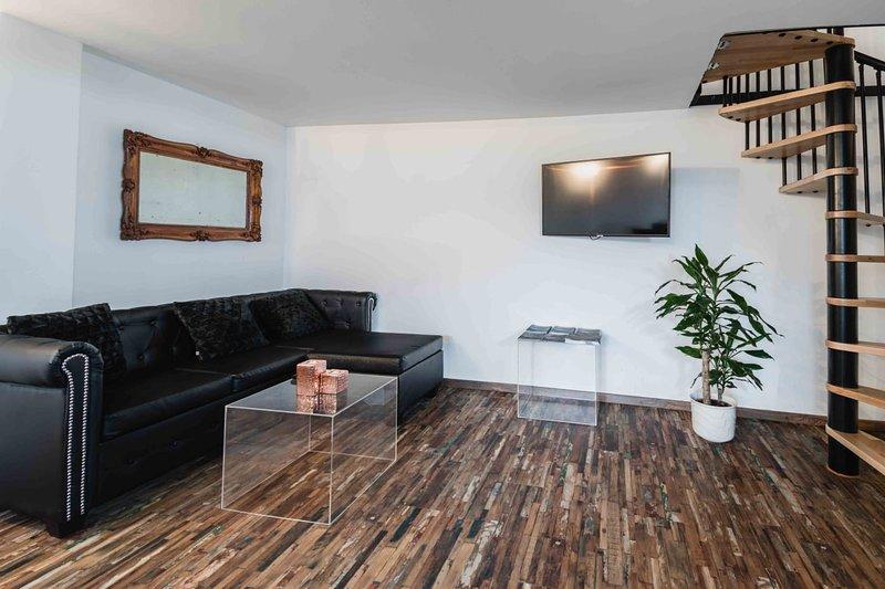 Bacrizza Gallery Studio, vacation rental in Sibenik