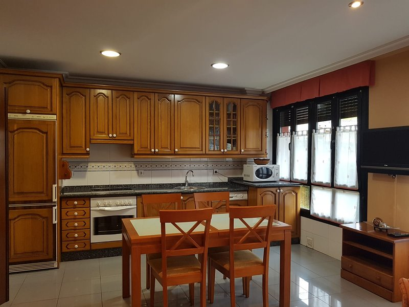 Property in Cangas de Onis, holiday rental in Tornin