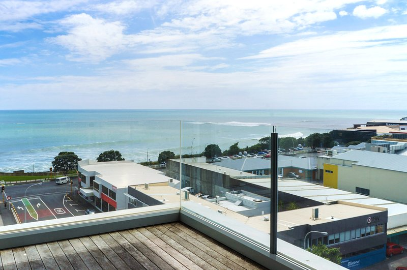 LUXURY ON LIARDET, holiday rental in New Plymouth