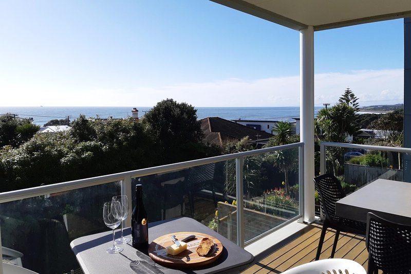 MAGNIFICENT ON MOLESWORTH, holiday rental in New Plymouth