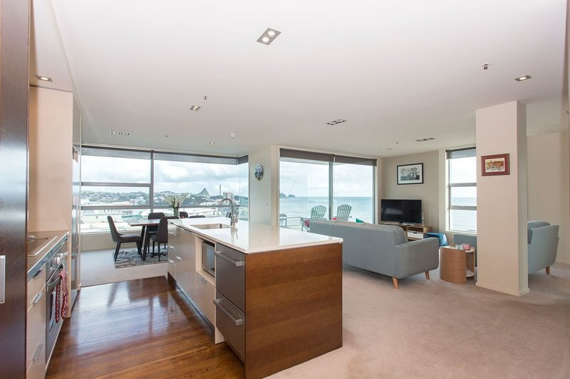 THE PENTHOUSE - CBD LUXURY, holiday rental in New Plymouth