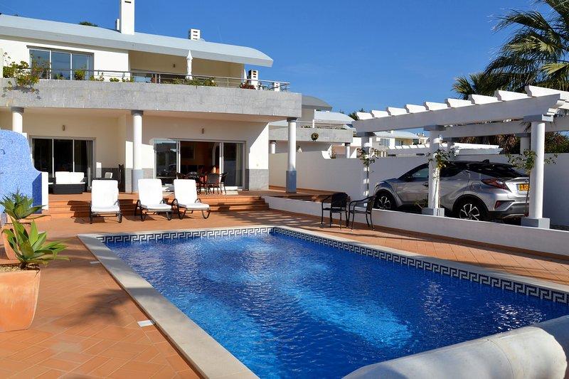 Quinta da Fortaleza Linked Villa 129, Cabanas Velhas Beach, holiday rental in Burgau