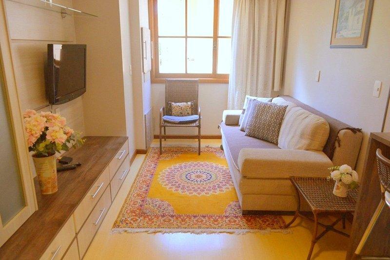 LOCAR-IN GRAMADO Residencial Benetti, location de vacances à Nova Hartz