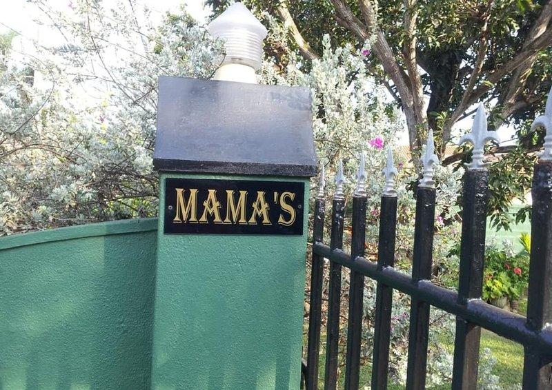 Mama's Villa by Taprobane, alquiler vacacional en Negombo