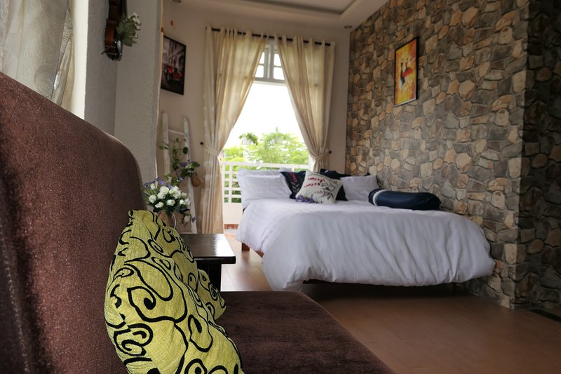 Friendly Homestay superview, aluguéis de temporada em Da Nang