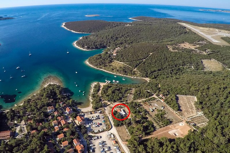 Three bedroom house Artatore, Lošinj (K-17102), vakantiewoning in Susak