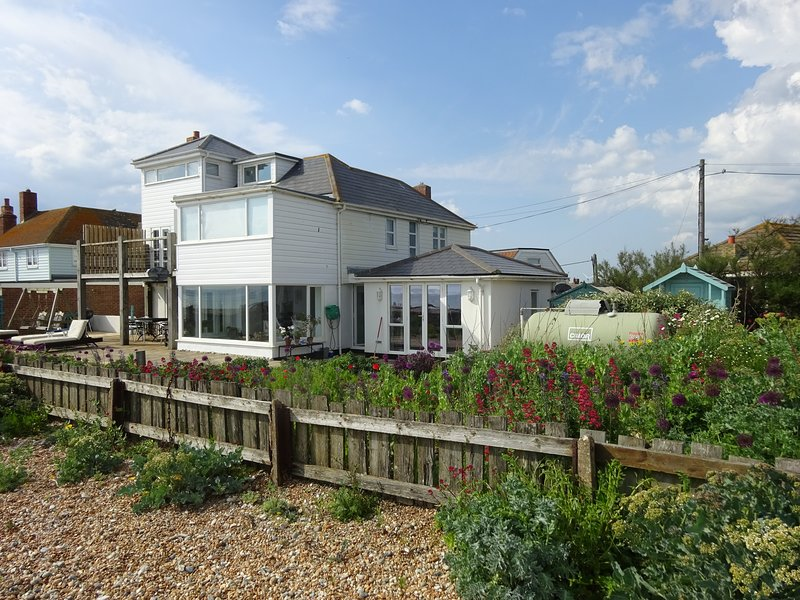 The Watchhouse, holiday rental in Camber
