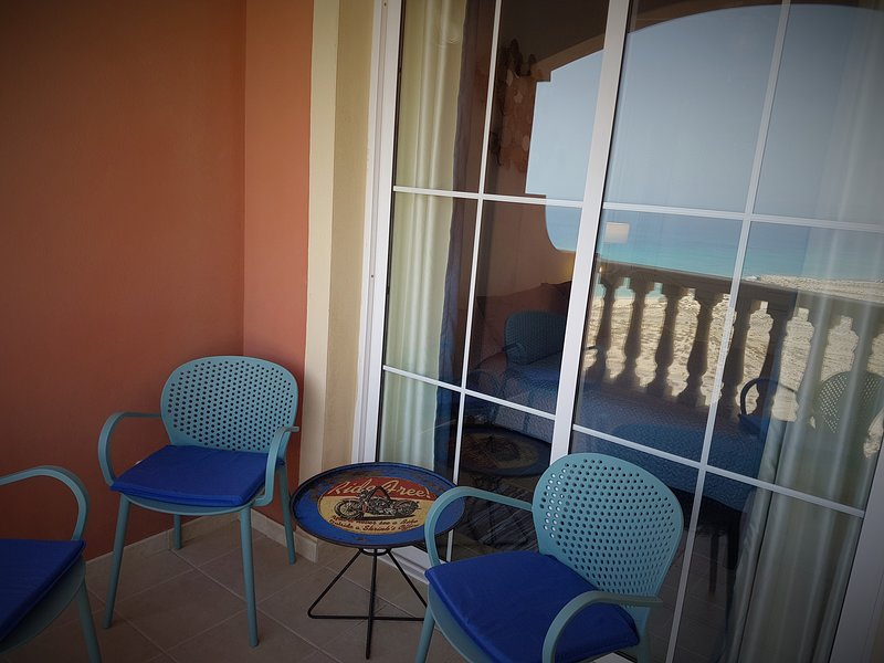 Casa Storm, Playa Paraiso, aluguéis de temporada em Jandia Peninsula