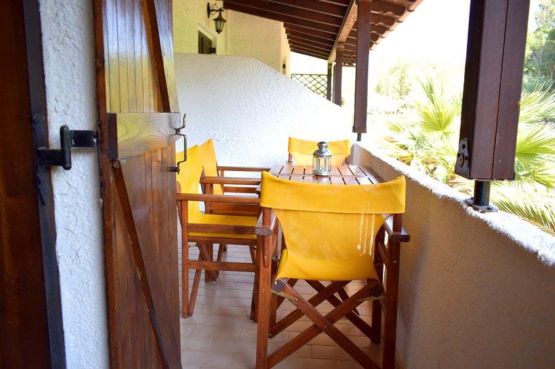 Quintessence Home Cortessa, holiday rental in Vatopedi