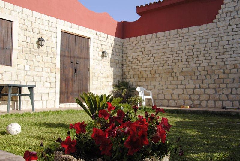 Casa Lavinia Granelli Pachino Siracusa Sicilia, holiday rental in Granelli