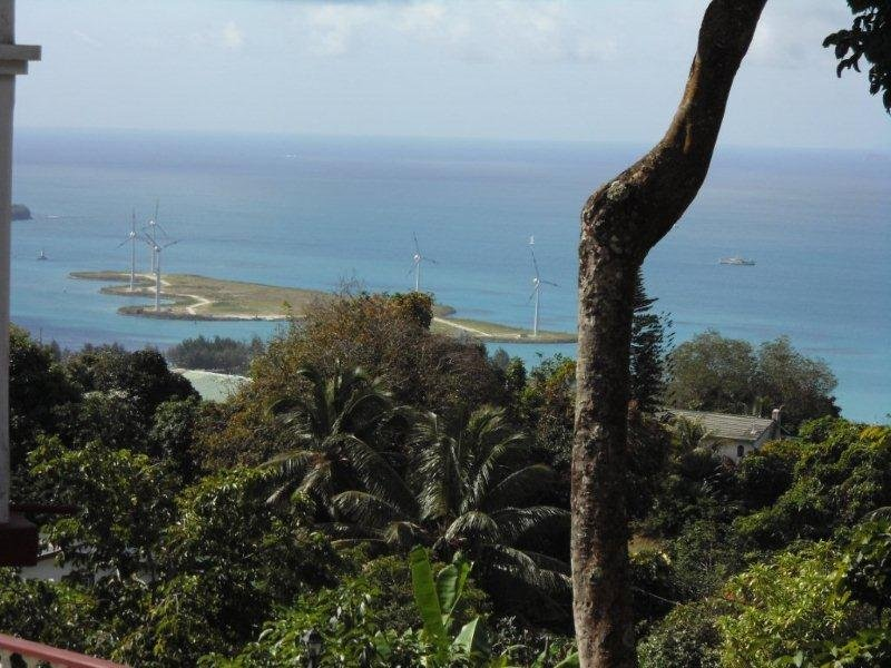 Armony Residence Holiday - Self catering, holiday rental in Anse Etoile