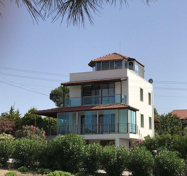 Studio near Çeşme, ILICA, Alacati (renovated 2019) Kaydınızı önizleyin, holiday rental in Cesme
