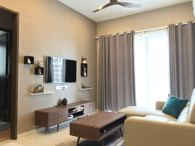 5 Star Resort at Danga Bay, vacation rental in Johor Bahru