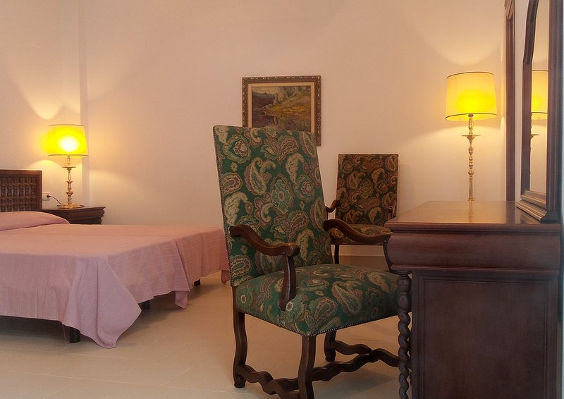 Real Suite 31, holiday rental in Carmona