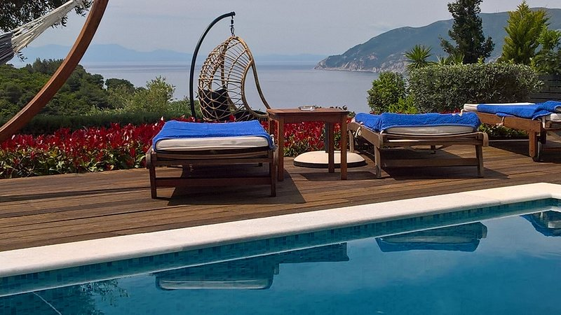 Villa Mirothea Alonissos, vacation rental in Alonnisos