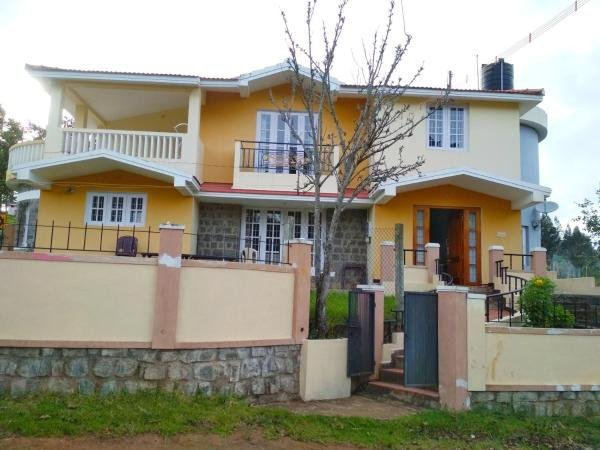 MYspace Holiday Inn - French Bungalow, vacation rental in Kotagiri