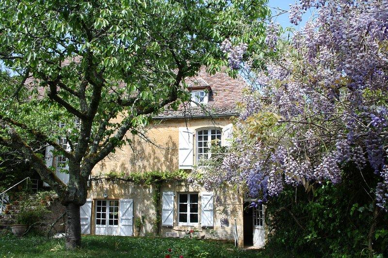 Maison Marguerite, alquiler vacacional en Domme
