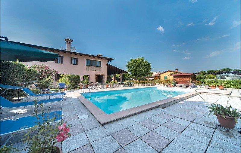 Gazze (IVC438), vacation rental in Montebelluna