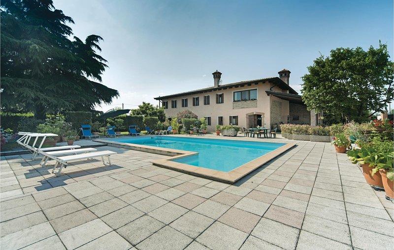Gazze (IVC438), vacation rental in Fossalunga