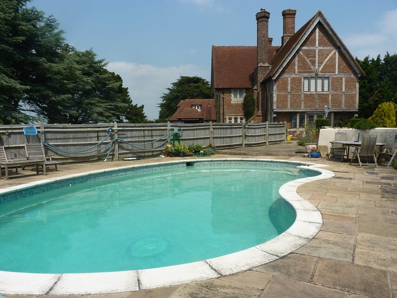 Friston Down, vacation rental in East Dean