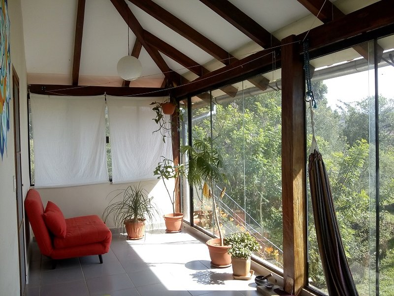Privatzimmer in Zentrumsnähe, holiday rental in Santa Cruz Department