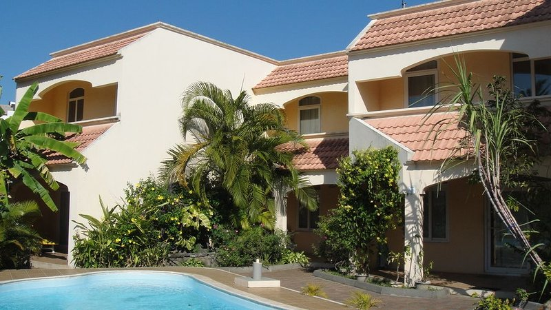 Luxurious Villa,Fully furnished - Villa de luxe,entierement equipee, holiday rental in Pamplemousses District