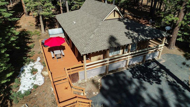 the lazy bear cabin pet friendly has central heating and washer rh tripadvisor com