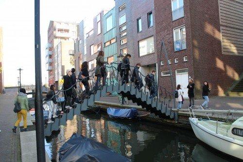 VENICE FEELS IN AMSTERDAM~WALK TO BOTANICAL GARDEN, holiday rental in Weesp