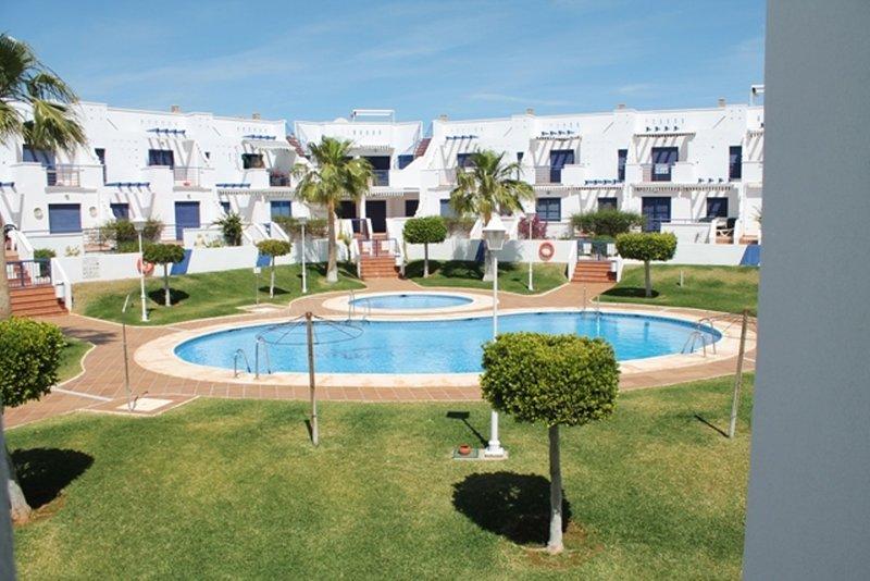 Apartamento 2 dormitorios, vacation rental in Mojacar