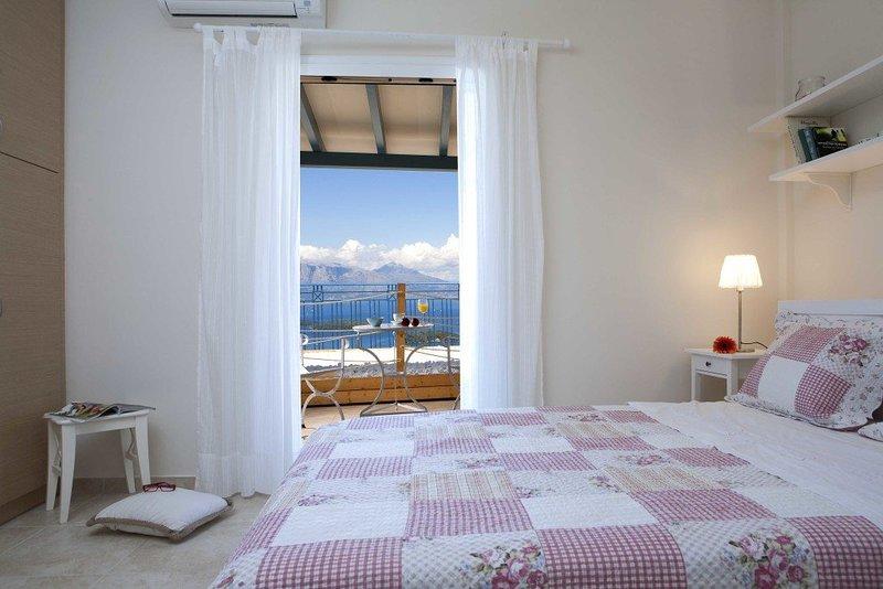 Melodia Villa, vacation rental in Nidri
