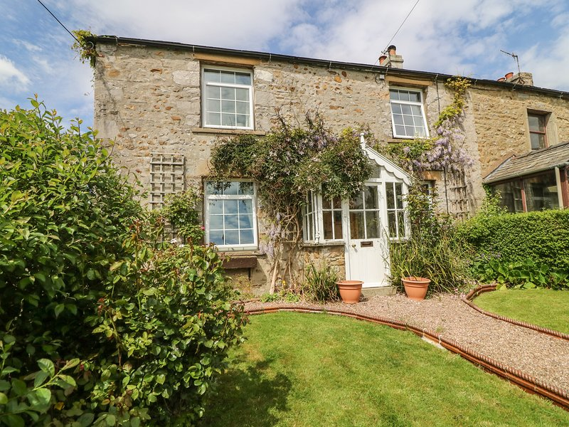 Bridleways Cottage, Ingleton, holiday rental in Leck