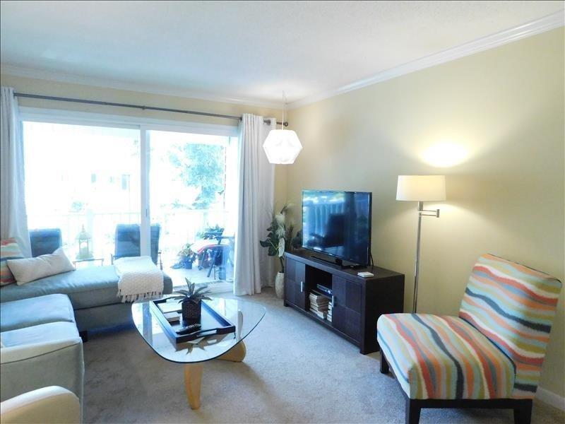 Living Room HD TV