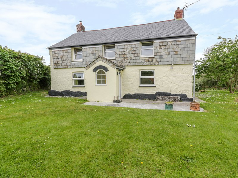 Hendra, Bodmin, holiday rental in Withiel